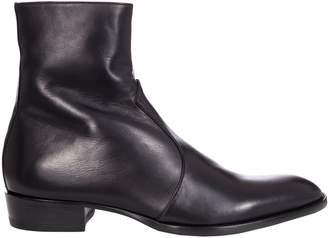 Saint Laurent Marrakesh Ankle Boots
