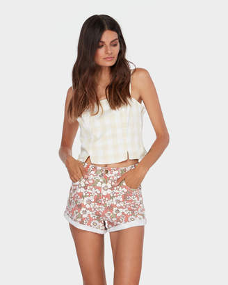 Billabong Overdrive Babycakes Shorts