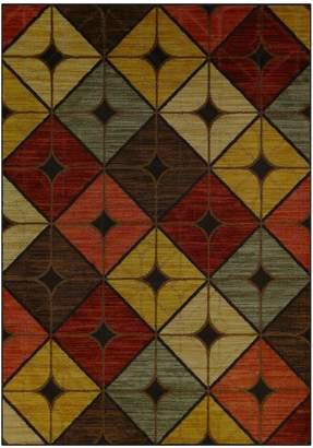 Maples Highland Mariana Geometric Rug