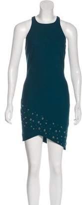 Elizabeth and James Sleeveless Knee-Length Dress