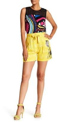 Desigual Puerto Plata Shorts