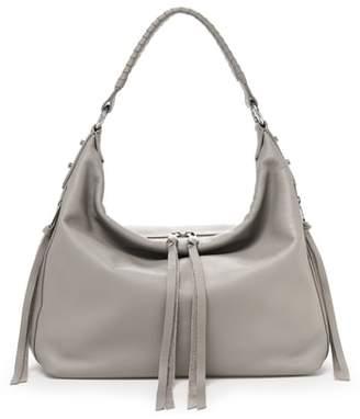 Botkier Samantha Leather Hobo Bag