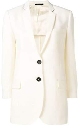 Paul Smith white formal blazer