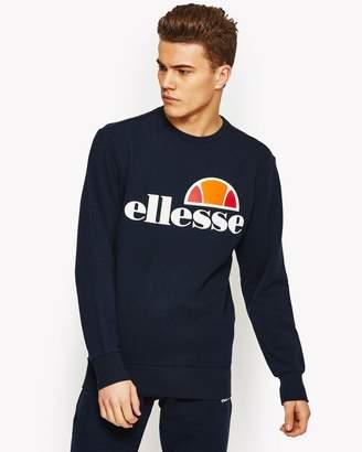 Ellesse Men's Succiso Graphic Sweatshirt