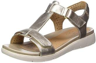 abdd824211f7 Clarks Gold Shoes For Women - ShopStyle UK