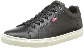 Levi's Perris Low Top Trainers
