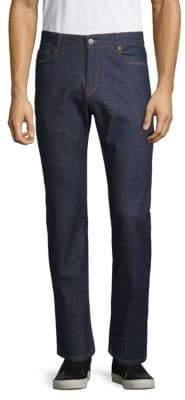 Peter Millar Classic Straight Jeans