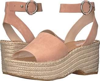 Dolce Vita Women's Lesly Espadrille Wedge Sandal