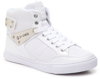 G by Guess Odean High-Top Sneaker $69 thestylecure.com