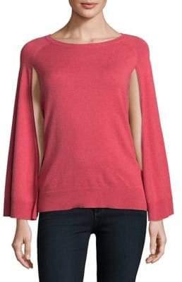 Trina Turk Ferndell Cotton Sweater