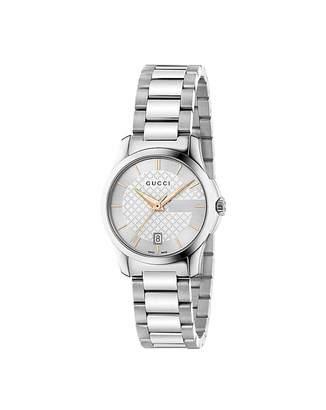 4dbf5c7cd72 Gucci G Timeless Watch SS Rose Gold