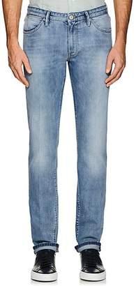 Pt05 Men's Super-Slim 5-Pocket Jeans Size 40