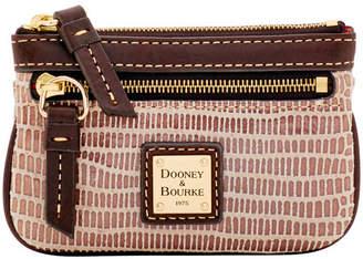 Dooney & Bourke Tallulah Small Coin Case