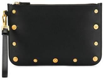 Versace Studded Bag - ShopStyle 1d220e8eee0f7