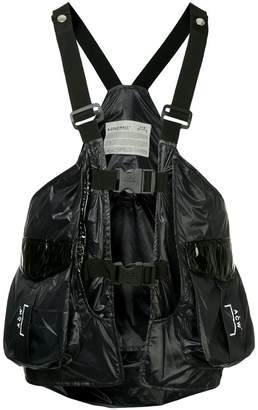 A-Cold-Wall* waterproof backpack