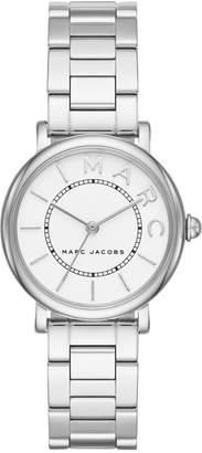 Marc Jacobs Women's Roxy Stainless Steel Bracelet Watch 28mm MJ3525