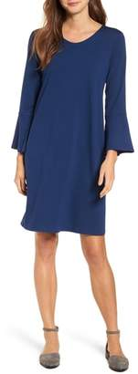 Eileen Fisher Knit Shift Dress