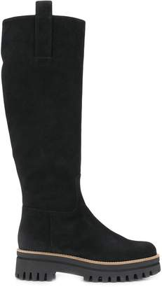 Paloma Barceló classic knee-length boots