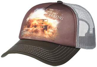 The Mountain Men's Flying Hat