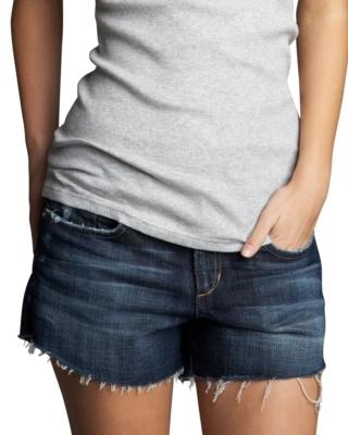 Joe's Jeans Ex-Lover Burke Cut-Off Shorts