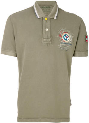 Napapijri Gandy polo shirt