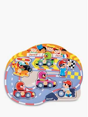 06c00d7a Janod Kids' Nursery, Clothes and Toys - ShopStyle UK