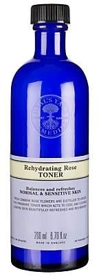 Neal's Yard Remedies Rehydrating Rose Toner, 200ml