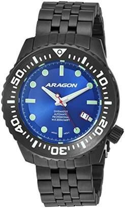 evo ARAGON A263BLU Divemaster 45mm Automatic