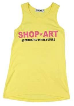 SHOP ★ ART T-shirt