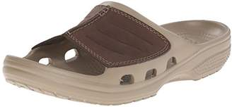 Crocs Men's Yukon Mesa Slide M Fisherman Sandal