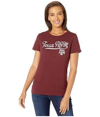 Champion College Texas AM Aggies University Tee