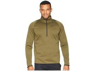 Nike Thermal Top Long Sleeve 1/4 Zip