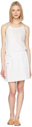 Heidi Klein Seychelles Drop Waist Mini Dress Women's Swimwear
