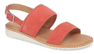 Caslon Claire Slingback Sandal
