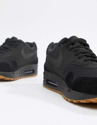 huge discount 7c839 41725 Nike 1 Sneakers In Black AH8145-007