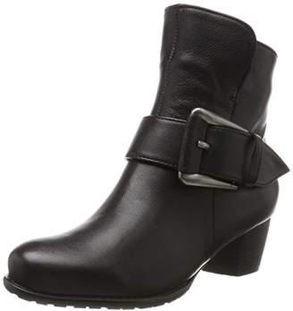 ara Women's Florenz-St Biker Boots