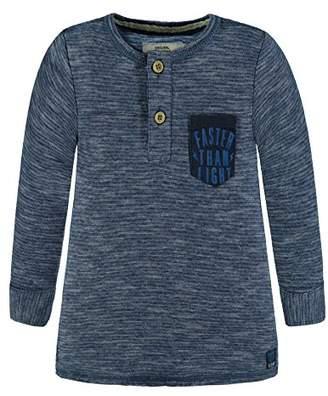 Kanz Boy's 1723541 Long-Sleeved T-Shirt
