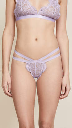 Les Coquines Lily Thong
