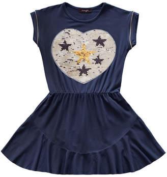 Imoga Landon Sequined Dress