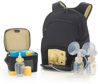 Medela Pump In Style Double Electric Breast Pump Backpack