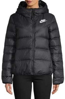 Nike Windrunner Reversible Down Fill Jacket