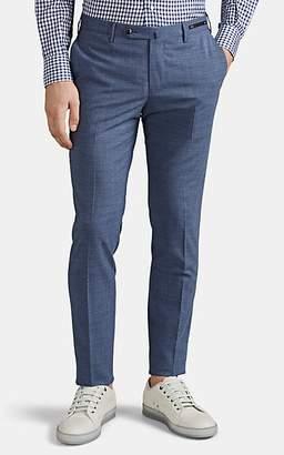 Pt01 Men's Super-Slim Trousers - Bright Blue