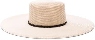 Eugenia Kim Loulou Hat