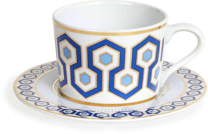 Newport Tea Cup