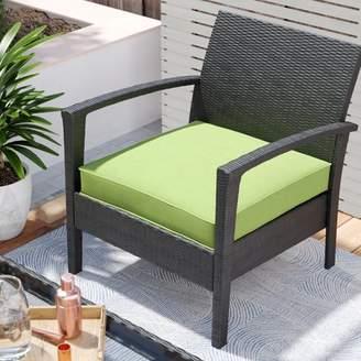 Brayden Studio Indoor/Outdoor Chair Cushion