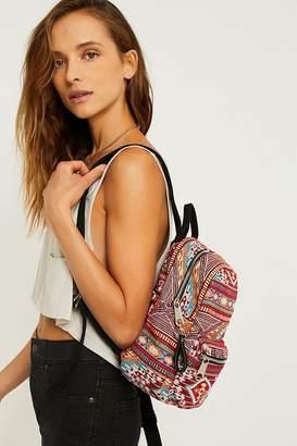 BDG Mini Tapestry Backpack