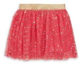 Imoga Toddler's, Little Girl's & Girl's Helen Tulle Skirt