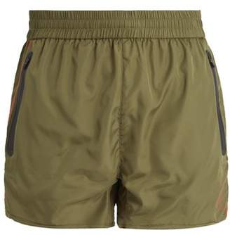 P.E Nation The Stave Shorts - Mens - Khaki