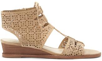 Retana mini wedge sandal $118.95 thestylecure.com