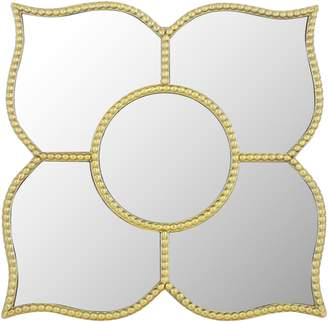 Era Home Colleen Wood Accent Wall Mirror